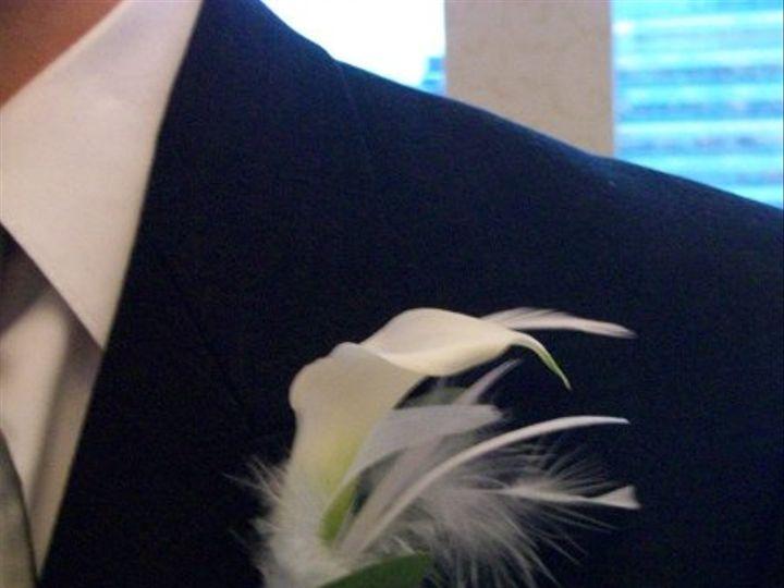 Tmx 1315362488204 1002225 Stoneham, Massachusetts wedding florist