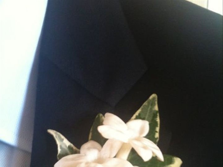 Tmx 1315362645843 IMG0883 Stoneham, Massachusetts wedding florist