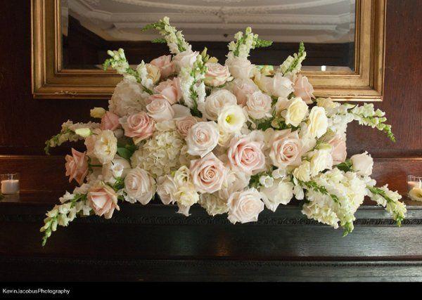 Tmx 1315364248168 McDonoughPattersonKevinJacobusPhotographyHeatherMichael35 Stoneham, Massachusetts wedding florist