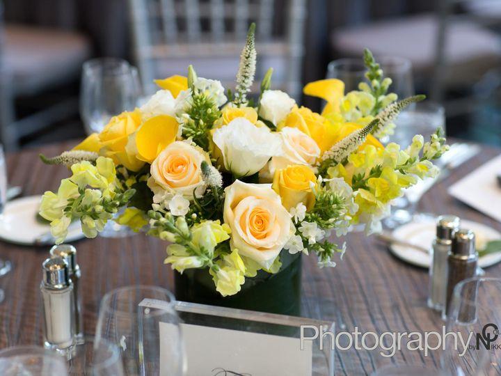 Tmx 1455664140747 Kovarikwed 0624 Stoneham, Massachusetts wedding florist