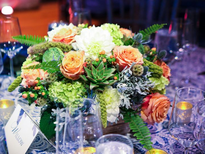 Tmx 1455664661542 1432lpwedlf2015 Stoneham, Massachusetts wedding florist