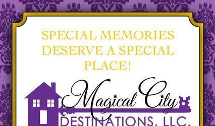 Magical City Destinations 1