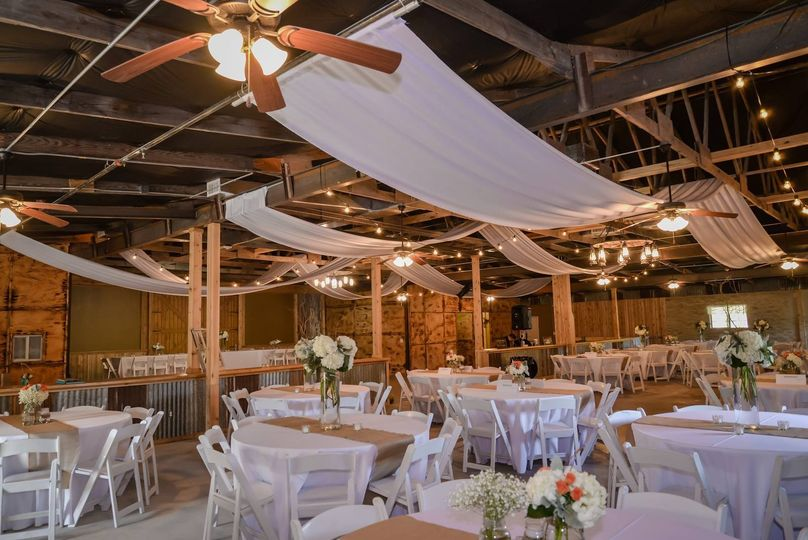 Pine Lake Ranch Venue Montgomery Tx Weddingwire