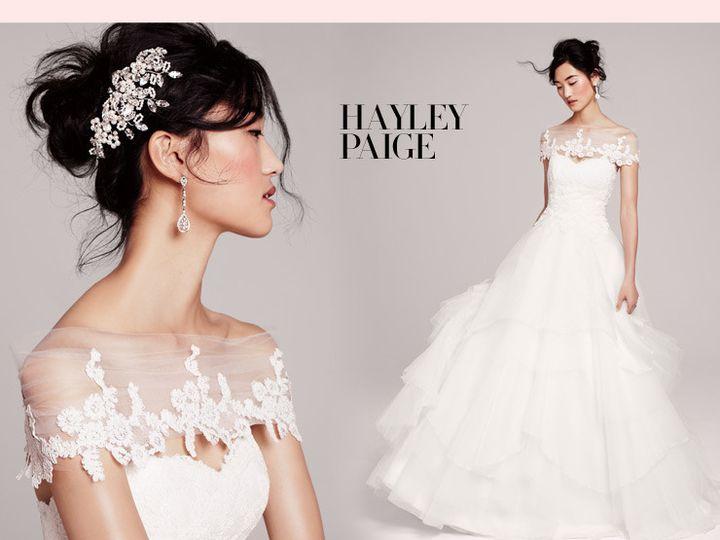 Tmx 1370459489226 Slide5 King Of Prussia wedding dress