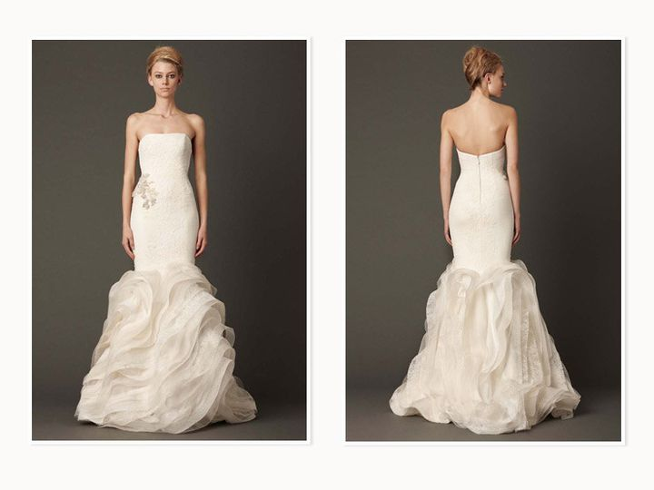 Tmx 1370459498048 Slide3 King Of Prussia wedding dress