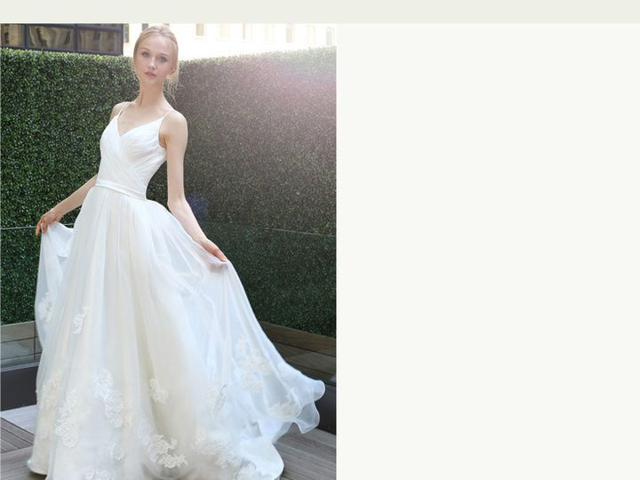 Tmx 1370460299070 Slide5k King Of Prussia wedding dress