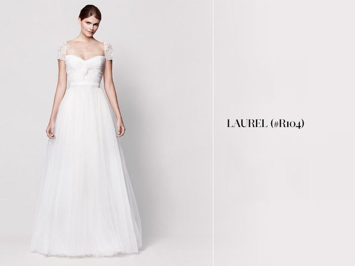 Tmx 1370460731606 Look4r King Of Prussia wedding dress