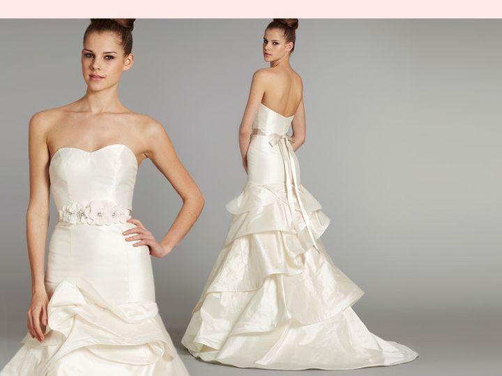 Tmx 1370460768820 Slide2h King Of Prussia wedding dress