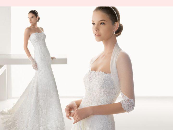 Tmx 1370460788280 Slide03 King Of Prussia wedding dress