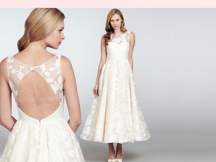 Tmx 1370460852306 Slide4 King Of Prussia wedding dress