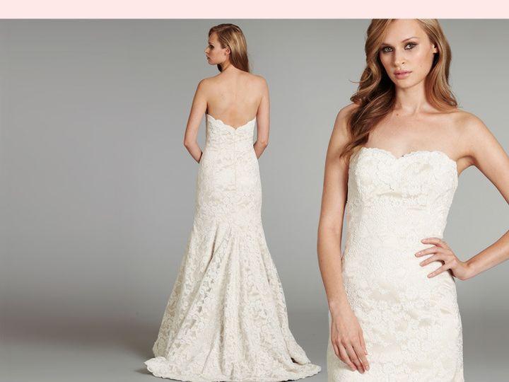Tmx 1370460862930 Slide5 King Of Prussia wedding dress