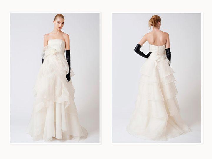 Tmx 1370461278305 Slide14 King Of Prussia wedding dress