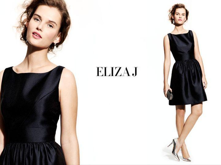 Tmx 1370461604150 Eliza J Bridesmaid Weddingheader King Of Prussia wedding dress