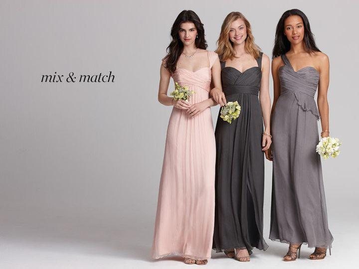Tmx 1383775532942 Slide2 B King Of Prussia wedding dress