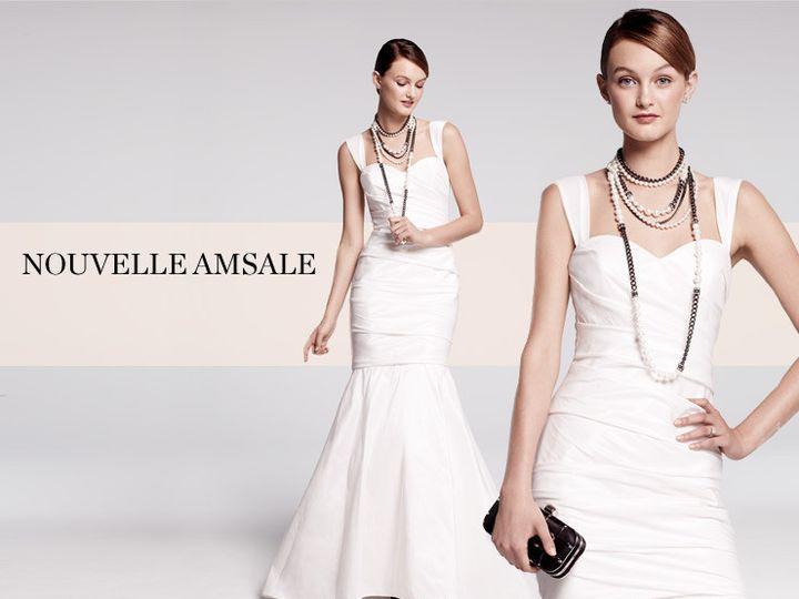 Tmx 1383776601721 Slide King Of Prussia wedding dress