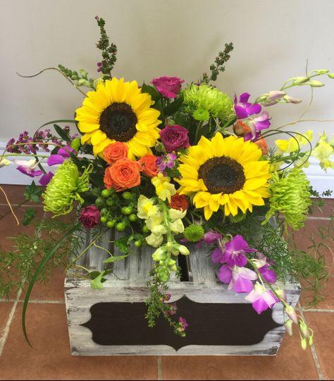Wedding Flowers Flint Mi : Art in bloom studio wedding flowers michigan detroit
