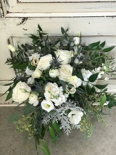 Emily's bouquet 10/20