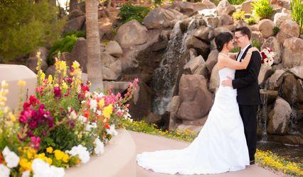 Val Vista Lakes Venue Gilbert Az Weddingwire