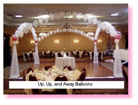 Affordable Deal at only $240.00 this includes 10 Table Centerpieces.