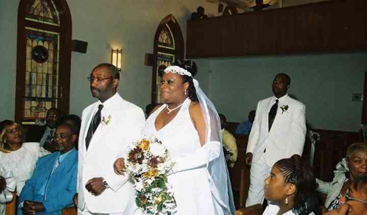 Cherry's Wedding & Event Planning