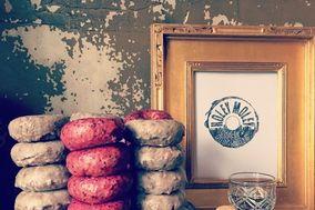 Holey Moley Coffee + Doughnuts