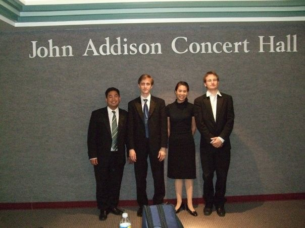 addison concert