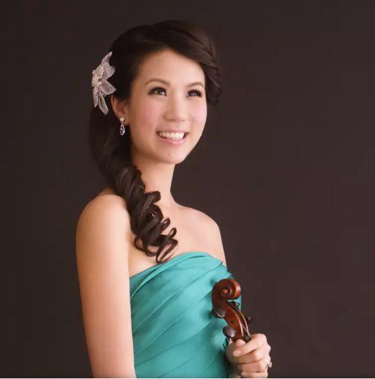 Solo Violin-Victoria