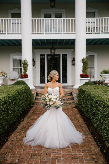 Castleton Bride