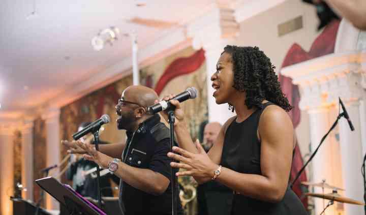 New York/Washington's Best Musicians, Photo & Video