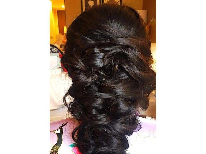 Tmx 1524532288 B7d876b44381b11f 1524532287 B314f6a38a206dc2 1524532286907 8 WED Clifton Heights, PA wedding beauty