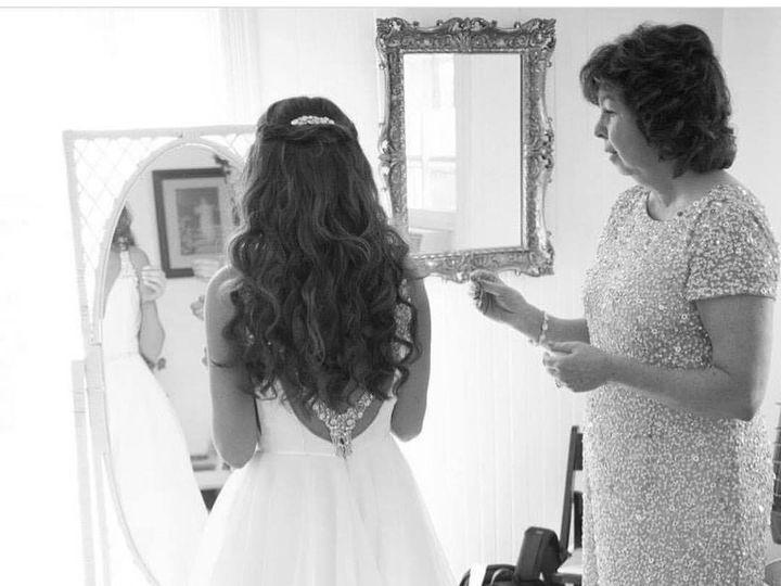 Tmx 1524532299 Ab6bd4d189c35136 1524532298 4abbb0775fe7be30 1524532297553 10 WEDDINGHAIR Clifton Heights, PA wedding beauty