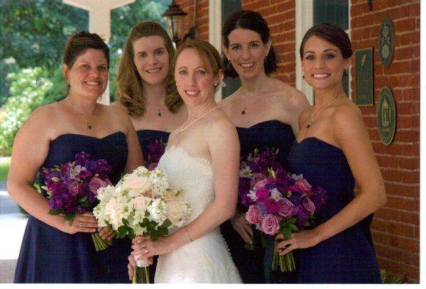 Tmx 1262127223485 Valerieorchids Holtwood wedding florist