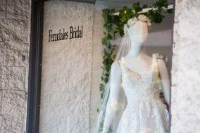 Ferndales Bridal