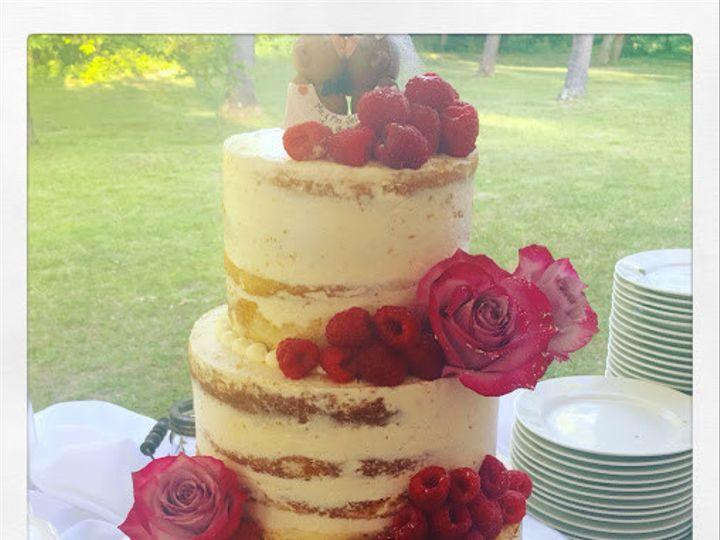 Tmx 1489544487331 3 Fishkill, NY wedding cake