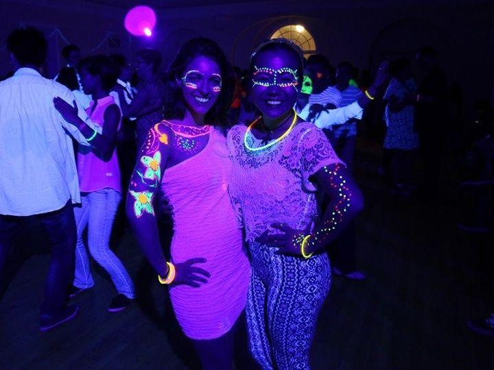 Tmx Black Light Dance 51 554622 1561560142 Miami, FL wedding eventproduction