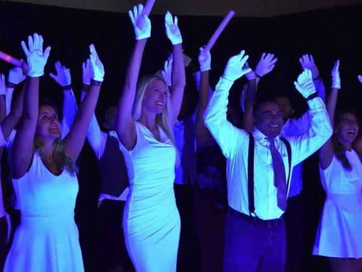 Tmx Black Lights Wedding 51 554622 1561560134 Miami, FL wedding eventproduction
