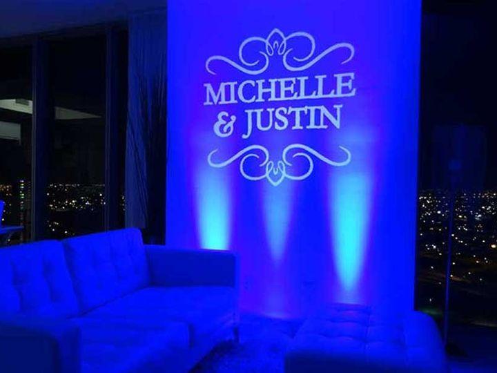 Tmx Blue Monogram Light 51 554622 1561560142 Miami, FL wedding eventproduction