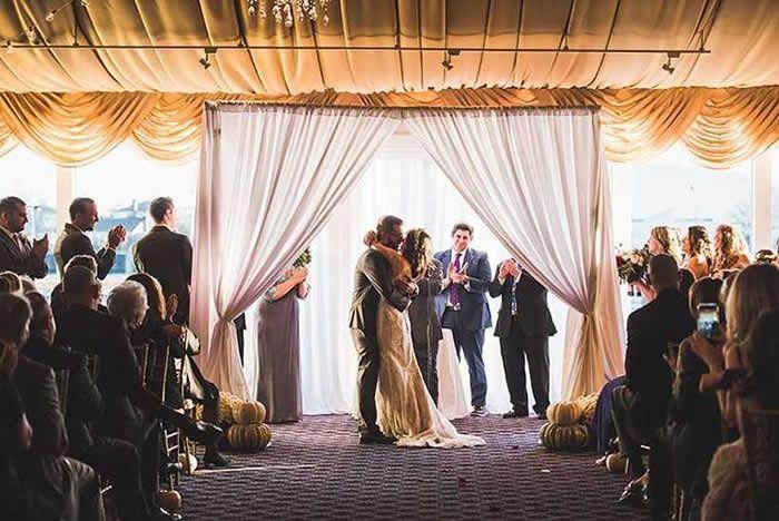 Tmx Canopy Ceremony Kiss 51 554622 1561560145 Miami, FL wedding eventproduction