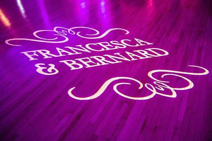 Tmx Dance Floor Gobo Purple Uplighting 51 554622 1561560146 Miami, FL wedding eventproduction