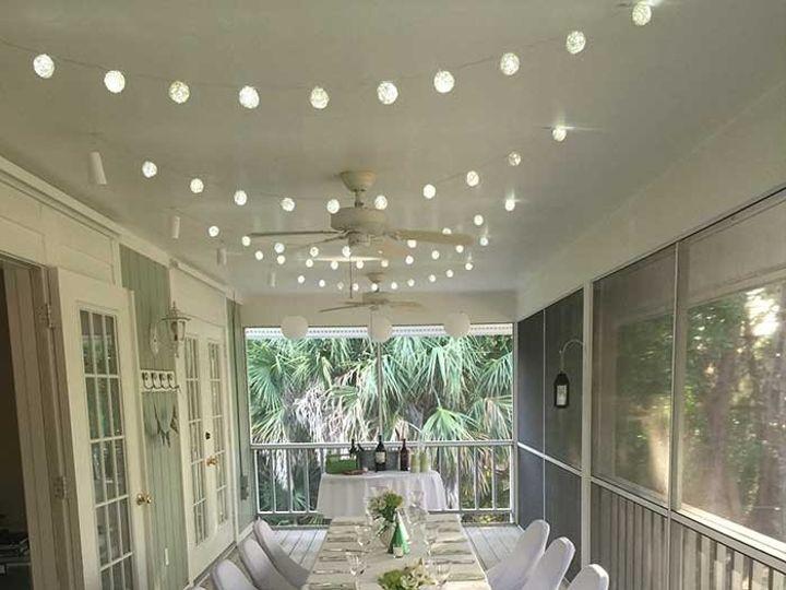 Tmx Folding Cover Outdoor Reception 51 554622 1561560134 Miami, FL wedding eventproduction