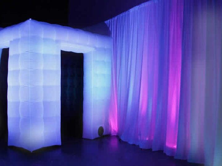 Tmx Inflatable Enclosure 51 554622 1561560149 Miami, FL wedding eventproduction