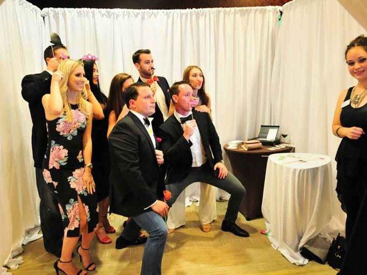 Tmx Photo Booth Canopy 51 554622 1561560158 Miami, FL wedding eventproduction
