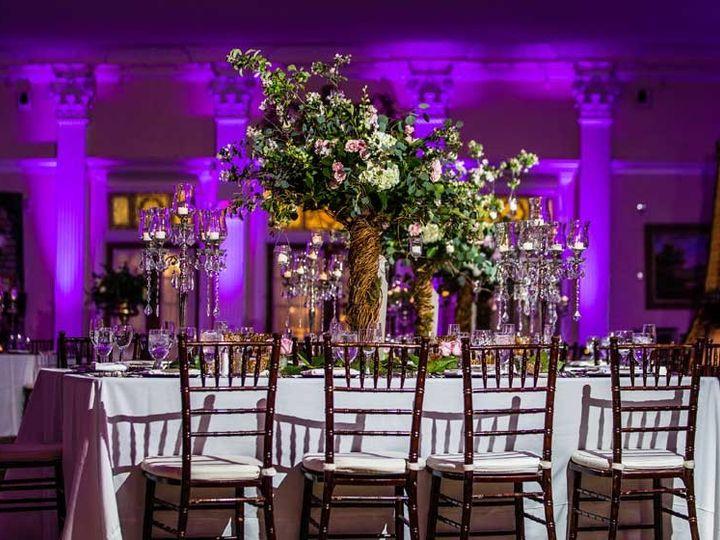Tmx Purple Uplighting 51 554622 1561560161 Miami, FL wedding eventproduction