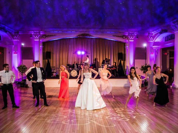 Tmx Starry Night Dance Floor 51 554622 1561560164 Miami, FL wedding eventproduction