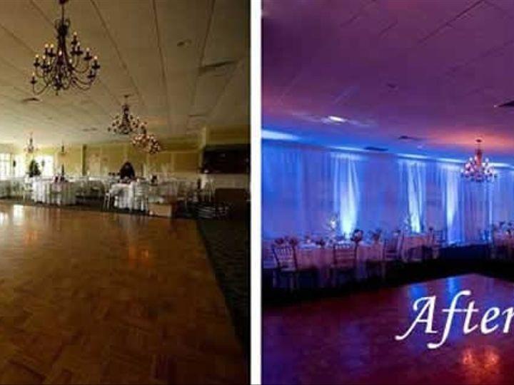 Tmx Uplighting Before After 51 554622 1561560161 Miami, FL wedding eventproduction