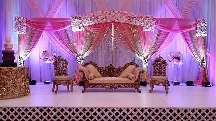 Tmx Uplighting Sweetheart Stage Draping 51 554622 1561560137 Miami, FL wedding eventproduction