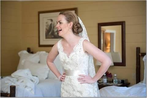 "Molly Hastin Wedding Hair & Makeup by ""Rapture Organic Salon"""