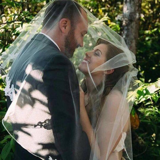 Alysse Dunn Wedding Hair & Makeup By Rapture Organic Salon
