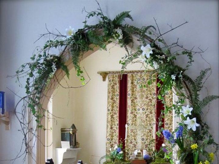 Tmx 1277288625657 IMG5381 Warwick wedding florist