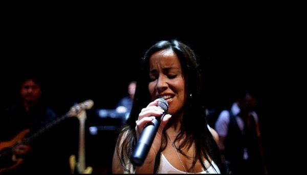 Fantastic female vocalists